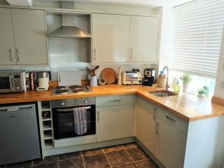 Norwich Luxury Apartment (2 bed) - Upper St Giles