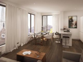 Brand New, High Spec, 1 Bed Apartments, York