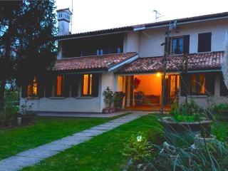 CASA DELLA NONNA,  appartamento 70 mq piano terra, Noventa di Piave