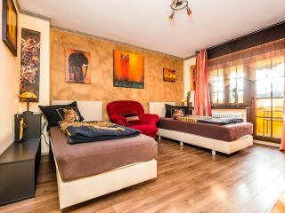 Ferienwohnung  100 m², Colonia
