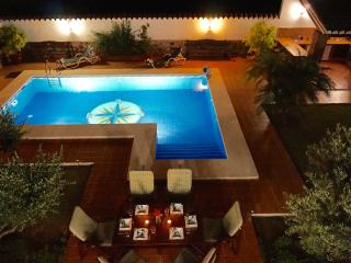 Luxury villa with private pool MALAGA 5 people