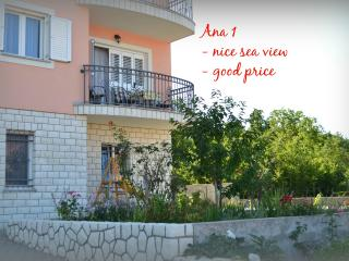 Cozy apartment Ana with sea view, Kraljevica