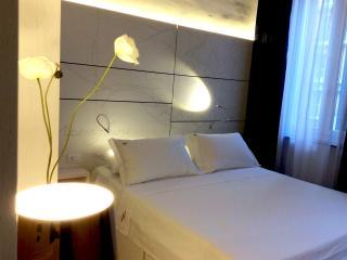 Maison fleurie - Flora room