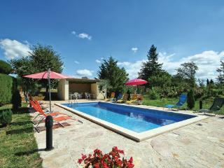6 bedroom Villa in Pazin Sv. Petar u Sumi, Istria, Pazin, Croatia : ref 2047370