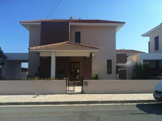 Sand Beach Villa (3 bed), Pyla