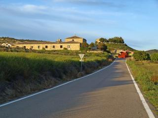 Casa Arrieta - Casa y bodega rural, Castejón de Valdejasa