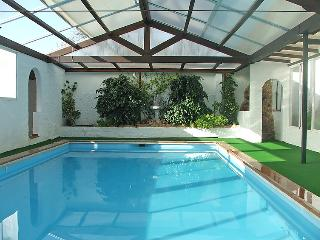 2 bedroom Villa in Priego de Córdoba, Andalusia, Spain : ref 5043269