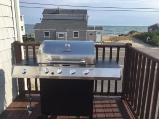 enjoy oceans views from this newly renovated home