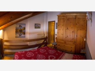 Romantic Suite Faloria, Wi-Fi, panorama, 130mt bus, Cortina d'Ampezzo