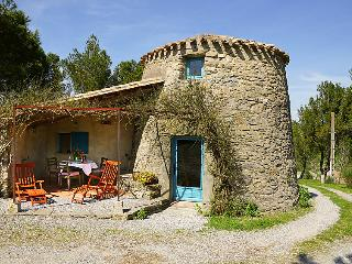 2 bedroom Villa in Montlaur, Occitania, France : ref 5050750