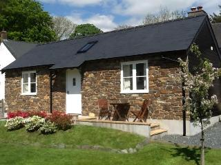Dartmoor - The Lodge at Bedford Cottage, Yelverton