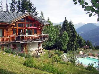 5 bedroom Villa in Saint Gervais, Savoie   Haute Savoie, France : ref 2057068, Saint-Nicolas-de-Veroce