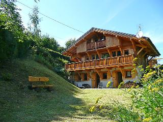 4 bedroom Villa in Saint Gervais, Savoie   Haute Savoie, France : ref 2057072