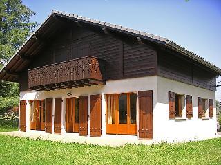 Villa in Saint Gervais, Savoie   Haute Savoie, France, Saint-Gervais-les-Bains