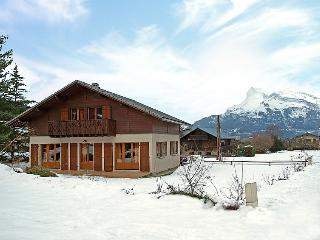 4 bedroom Villa in Saint Gervais, Savoie   Haute Savoie, France : ref 2057078