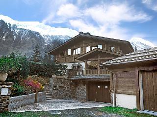6 bedroom Villa in Chamonix, Savoie   Haute Savoie, France : ref 2057160