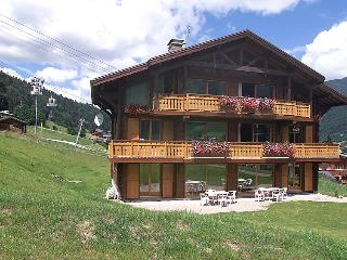 1 bedroom Apartment in Morzine, Auvergne-Rhone-Alpes, France : ref 5051349