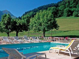 3 bedroom Apartment in Morzine, Auvergne-Rhone-Alpes, France : ref 5051347