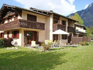 Apartment in Chamonix   Les Praz, Savoie   Haute Savoie, France, Les Praz-de-Chamonix