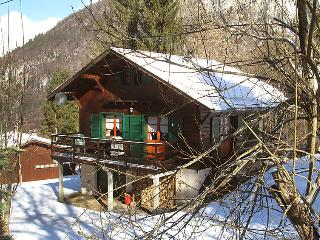 3 bedroom Villa in Sixt-Fer-a-Cheval, Auvergne-Rhone-Alpes, France : ref 5051351