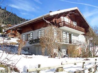 2 bedroom Apartment in La Chapelle-d'Abondance, Auvergne-Rhone-Alpes, France : r