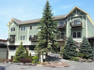 Pinnacle Condominium Hunter Mtn, closest to lifts, Windham