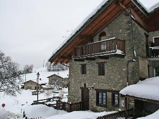 1 bedroom Apartment in Vareille, Aosta Valley, Italy : ref 5054614