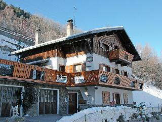 1 bedroom Apartment in Bormio, Lombardy, Italy : ref 5054632