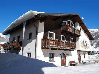1 bedroom Apartment in Livigno, Lombardy, Italy : ref 5054642