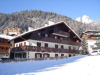 Apartment in Canazei, Dolomites, Italy, Campitello di Fassa