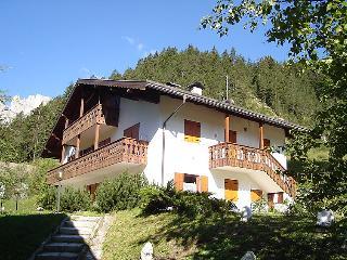 Villaggio Fassano #7896, Canazei