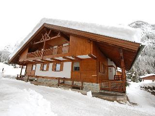 4 bedroom Villa in Canazei, Trentino-Alto Adige, Italy : ref 5054652