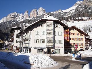 1 bedroom Apartment in Canazei, Trentino-Alto Adige, Italy : ref 5054668