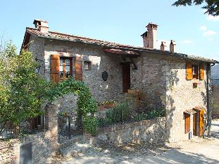 3 bedroom Villa in Solaia, Tuscany, Italy : ref 5055842