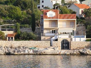 4 bedroom Villa in Razanj, Sibensko-Kninska Zupanija, Croatia : ref 5053738