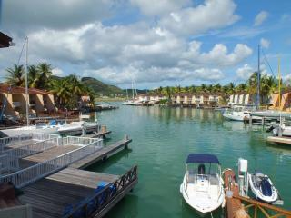 Villa 229F, South Finger, Jolly Harbour, Antigua