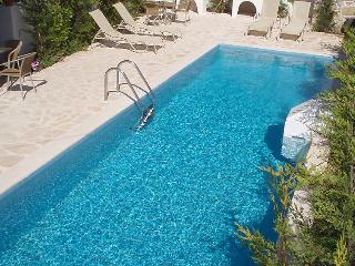 4 bedroom Villa in Kamilari, Crete, Greece : ref 5052496