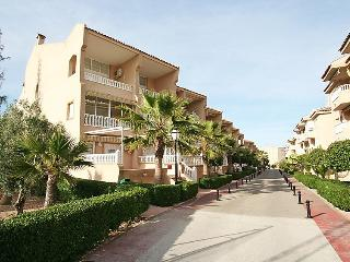 3 bedroom Apartment in Guardamar del Segura, Valencia, Spain : ref 5044877