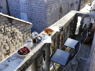 Private Balcony in the Heart of the Old Town, Dubrovnik