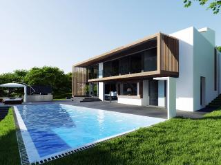 Stunning Villa recently featured on UK TV, Les Issambres