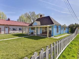Casa Azul, Panguitch