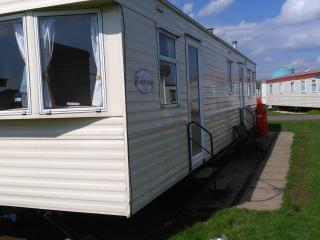 Co2 x 6 Berth  on Coastfields - Dog Friendly, Ingoldmells