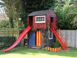 Surlingham Lodge Studio Suite