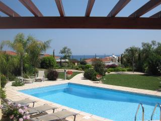 Latchi Marine View villa