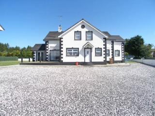 Large holiday home in Ballycastle
