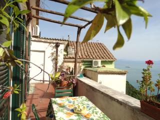 Pepperland in Amalfi Coast, Vietri sul Mare