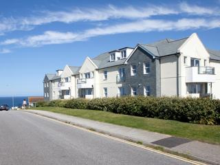 Sunsets@spinnakers is a beautiful 3 bed apartment, Newquay