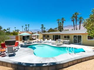 Midcentury Gem, Palm Springs