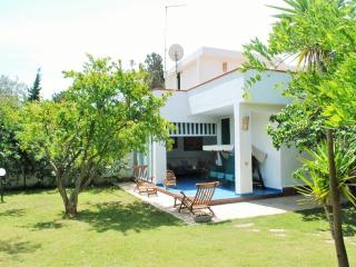 Villa a 150 metri dalla spiaggia, Torre delle Stelle