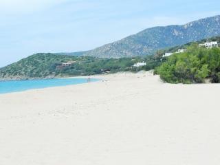 Villa a 150 metri dalla spiaggia
